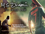 M.S. Dhoni - The Untold Story (2016)