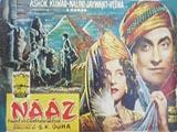 Naaz (1954)