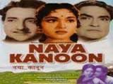 Naya Kanoon (1965)