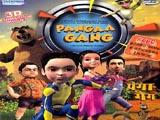 Pangaa Gang (2010)