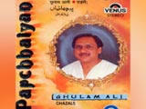 Parchhaiyan (Ghulam Ali) (1997)