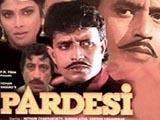 Pardesi (1993)