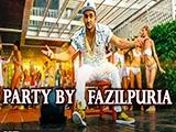 Party By Fazilpuria (2016)