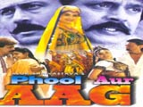 Phool Aur Aag (1999)