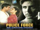 Police Force - An Inside Story (2004)