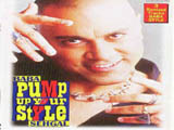 Pump Up Your Style (Album) (2003)