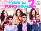 Pyaar Ka Punchnama - 2 (2015)