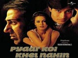 Pyaar Koi Khel Nahin (1999)