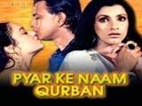 Pyar Ke Naam Qurban (1990)