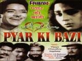 Pyar Ki Baazi (1967)