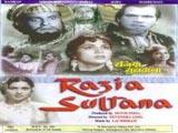 Razia Sultana (1963)