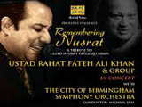 Remembering Nusrat - A Tribute To Ustad Nusrat Fateh Ali Khan (2009)