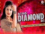 Ring Diamond Di (2015)