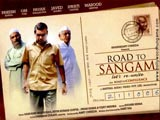 Road To Sangam (2010)