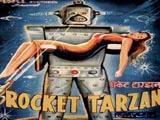 Rocket Tarzan (1963)
