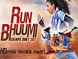 Run Bhuumi (2015)