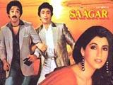 Saagar (1985)