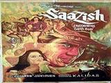 Saazish (1988)