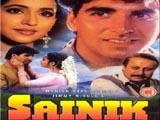 Sainik (1993)