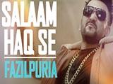 Salaam Haq Se (2016)