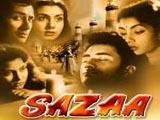 Sazaa (1951)