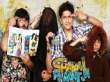 Shakal Pe Mat Ja (2011)