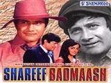 Shareef Badmaash (1973)