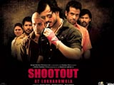 Shoot Out At Lokhandwala (2007)