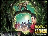 Shortcut Safaari (2016)
