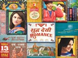 Shuddh Desi Romance (2013)