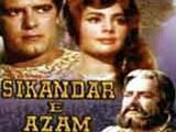 Sikandar - e - Azam (1965)