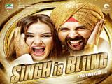 Singh Is Bliing (2015)