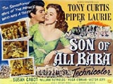 Son Of Alibaba (1955)
