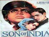 Son Of India (1962)