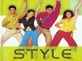 Style (2001)