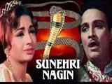 Sunehri Nagin (1963)