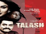 Talaash