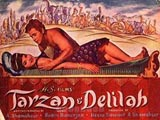 Tarzan And Delilah (1964)