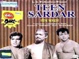 Teen Sardar (1965)