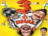 Teen Thay Bhai (2011)
