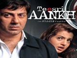 Teesri Aankh - The Hidden Camera (2006)