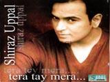 Tera Tay Mera (Album) (2003)