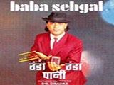 Thanda Thanda Pani (Baba Sehgal) (1992)