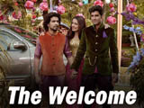 The Welcome (2014)