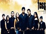 Toss (2009)