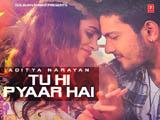 Tu Hi Pyaar Hai (2014)