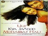 Uff Kya Jadoo Mohabbat Hain (2004)