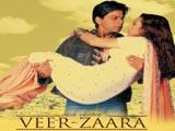 Veer Zaara (2004)