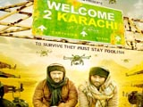Welcome To Karachi (2015)