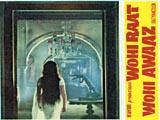 Wohi Raat Wohi Awaaz (1973)